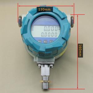 液體渦輪流量計表頭和顯示儀表接線